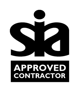 SIA Approved Contrator
