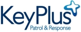 KeyPlus Security Ltd Sticky Logo