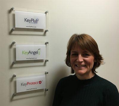 Alison Stansfield-KeyPlus