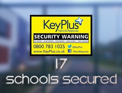 17 Lancashire Schools Sign Up To New Security Provision