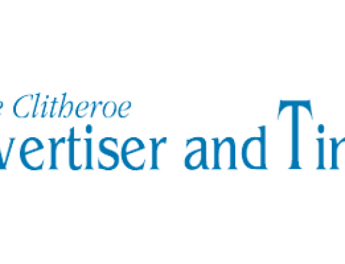 Clitheroe Advertiser & Times