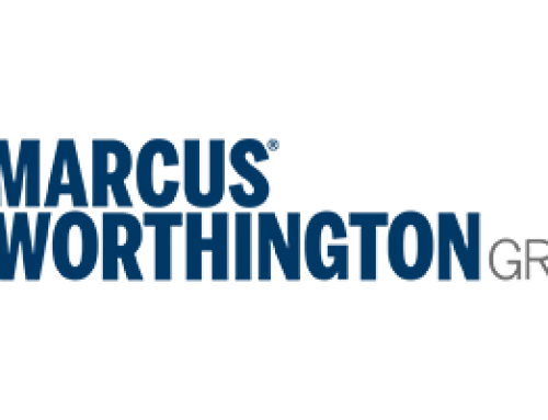 Marcus Worthington