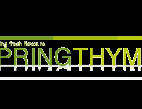 Spring Thyme Oils