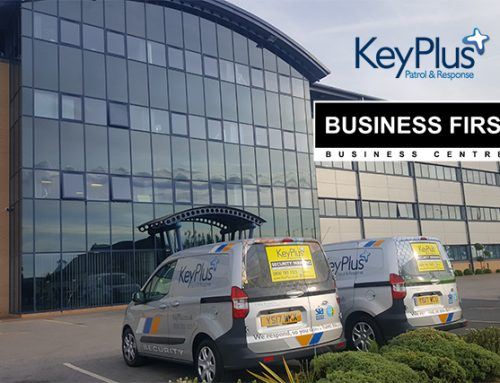 Business First & KeyPlus secure growing partnership