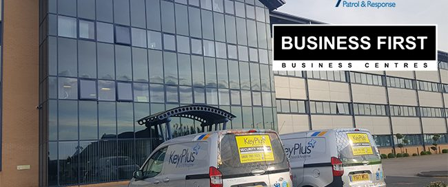 Business First Security