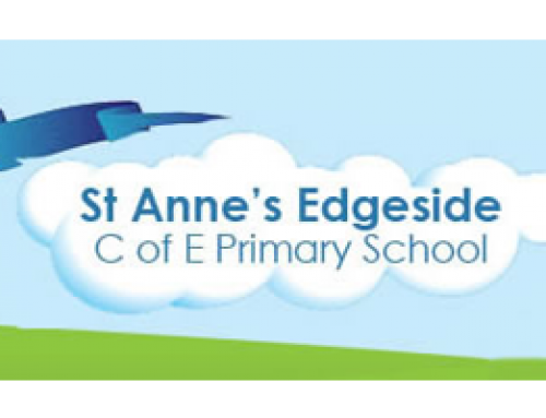 St. Anne's Edgeside CE Primary School