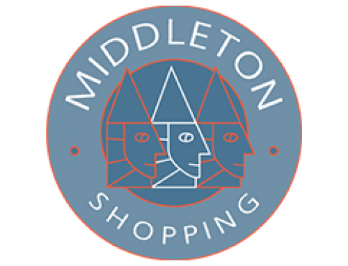 Middleton Shopping