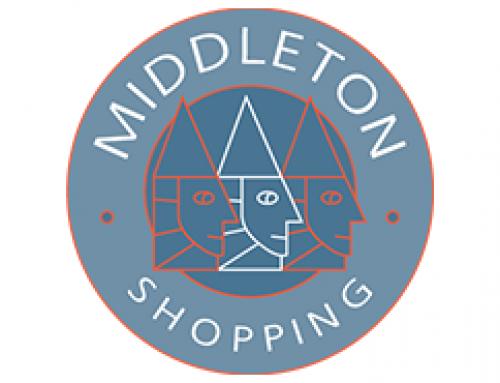 Middleton Shopping