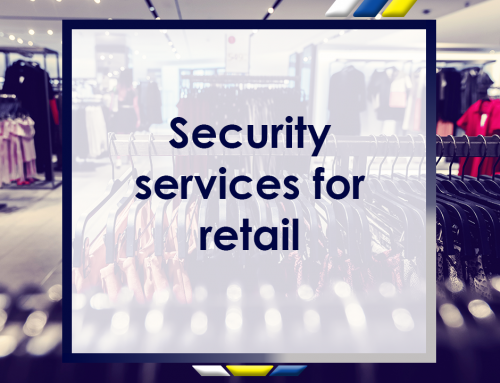 Security Services for Retail