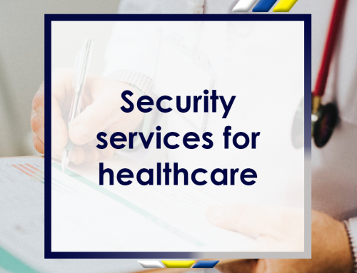 Security Services for Healthcare