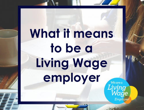 What it Means to be a Living Wage Employer