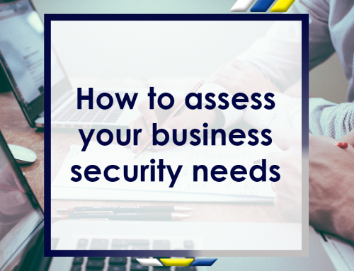 How to Assess Your Business Security Needs