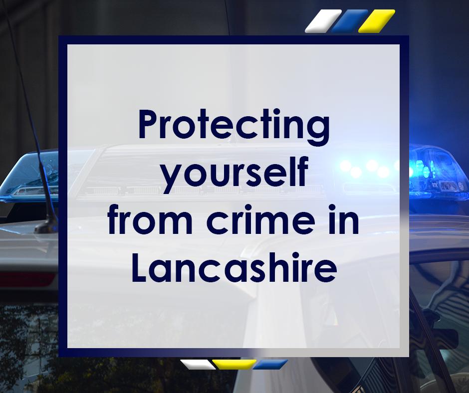 Crime in Lancashire