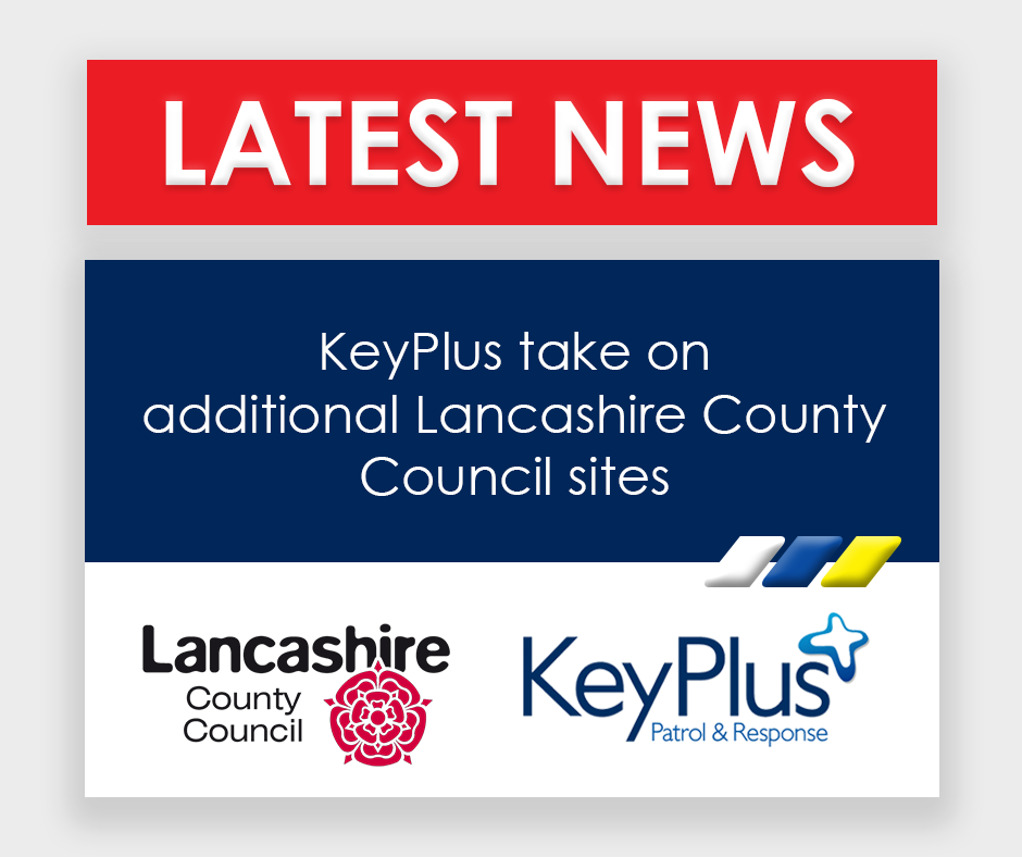 KeyPlus take on additional Lancashire County Council sites