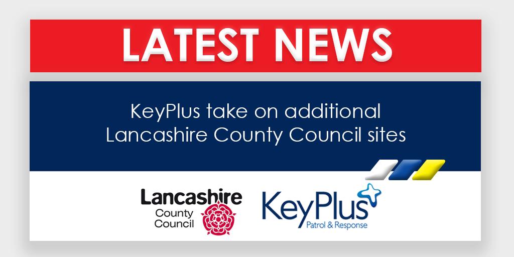 Lancashire County Council Header