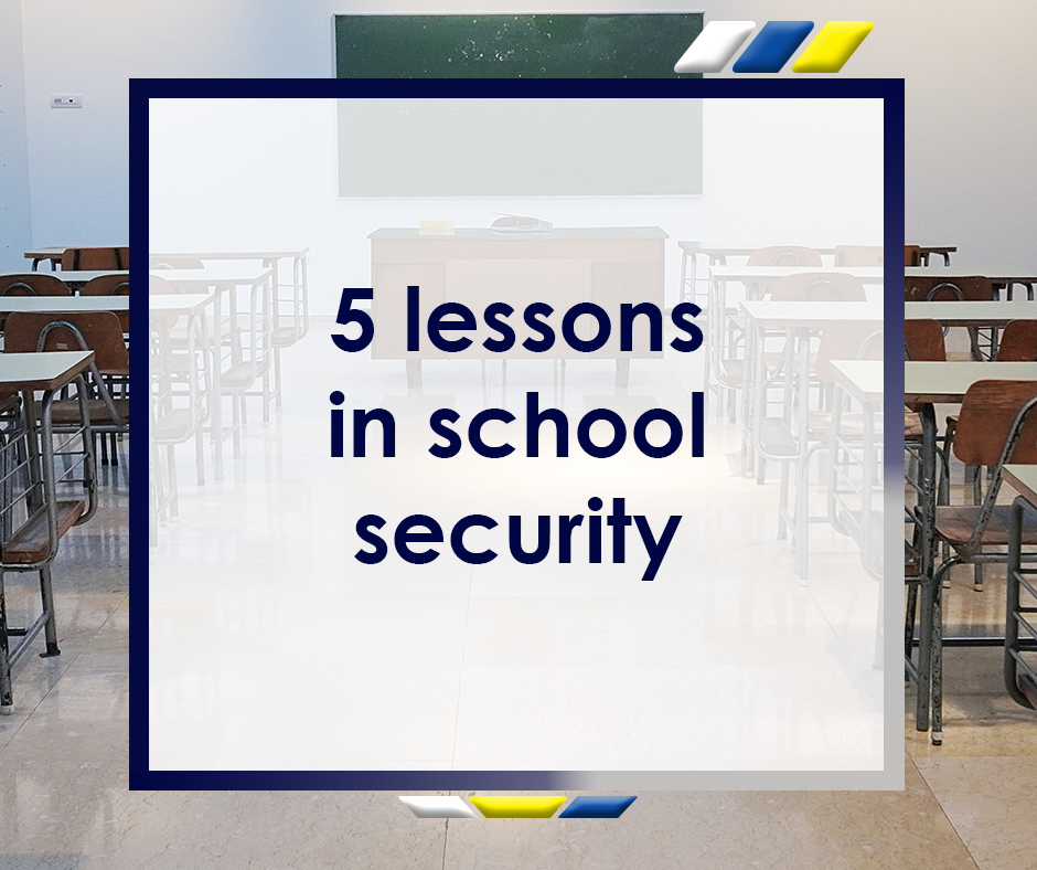 School Security Featured Image