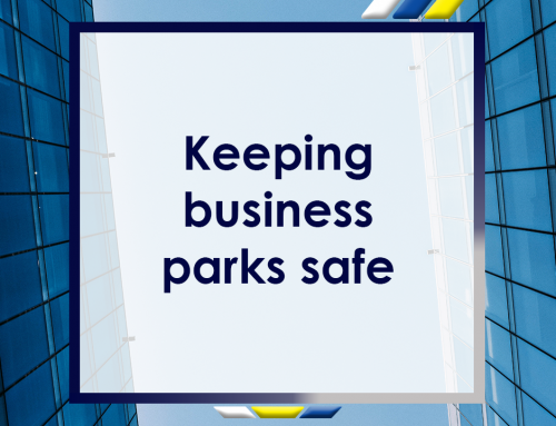 Keeping Business Parks Safe
