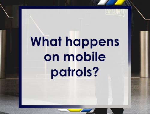 What Happens on Mobile Patrols?