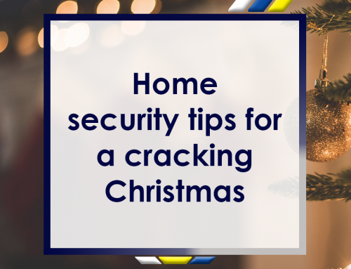 Home Security Tips for a Cracking Christmas