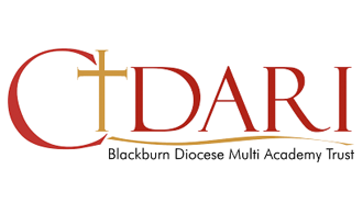 Blackburn Diocese Multi Academy Trust Logo