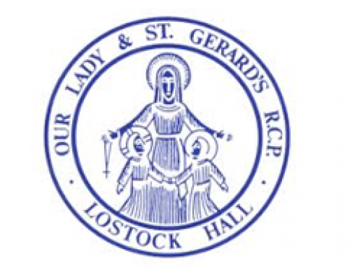Our Lady & St Gerard's Primary School