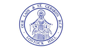 Our Lady & St Gerard's Primary School Logo