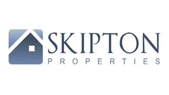 Skipton Properties Logo