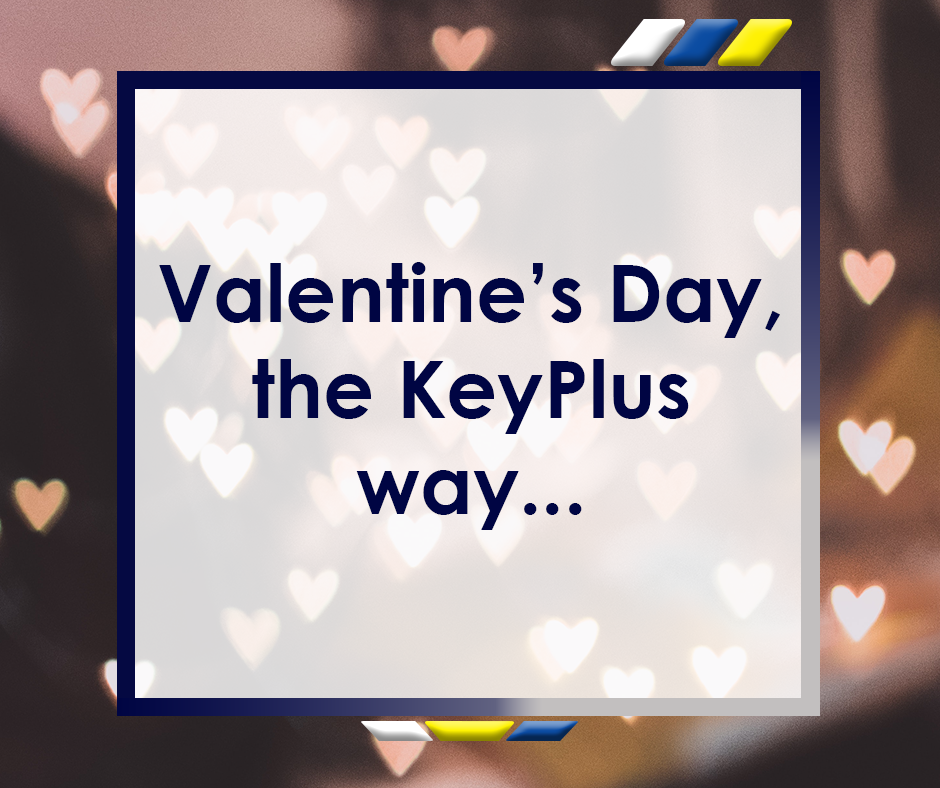 Valentine's Day with Alarm Response Featured Image