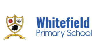 Whitefield Primary School logo