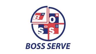 Boss Serve logo