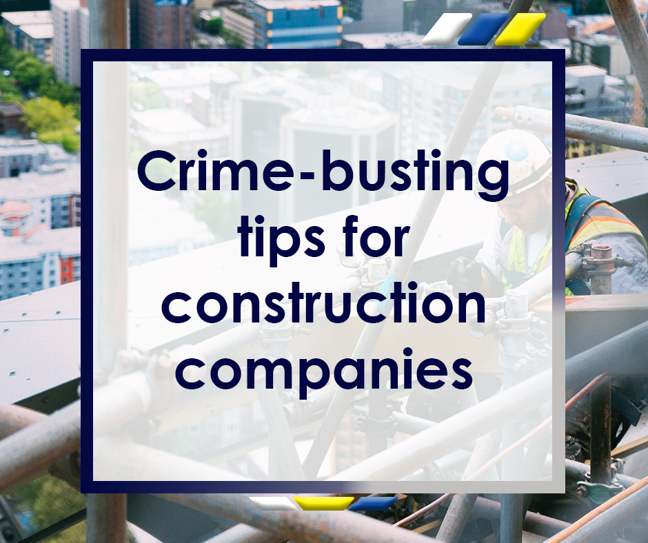 Security Services for Construction Sites Featured Image