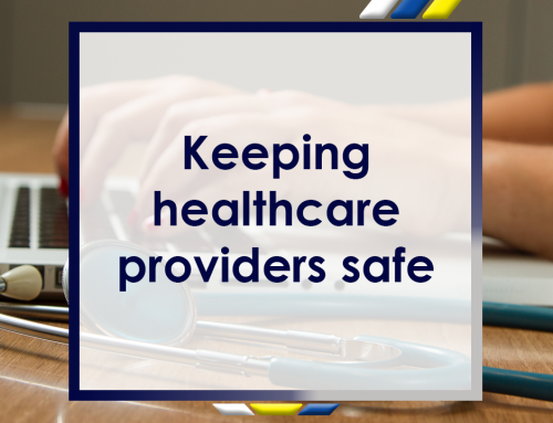Checkup Checklist: Keeping Healthcare Providers Safe