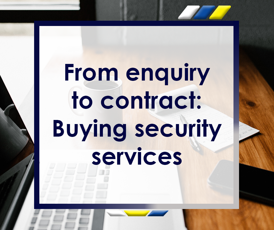 Buying security services featured image