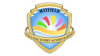 Mayfield Primary School Logo