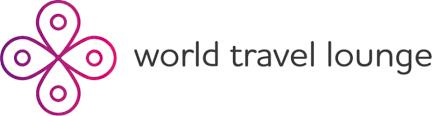 World Travel Lounge Logo